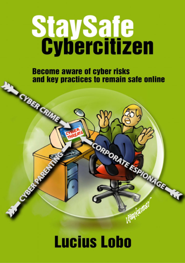 StaySafe CyberCitizen - A free ebook
