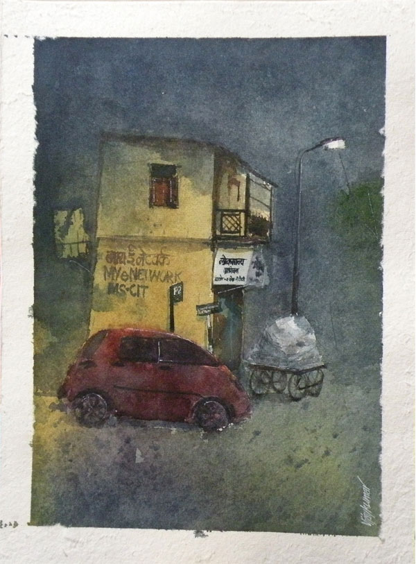 Lokmanya Graphics, Sadashiv Peth, Pune