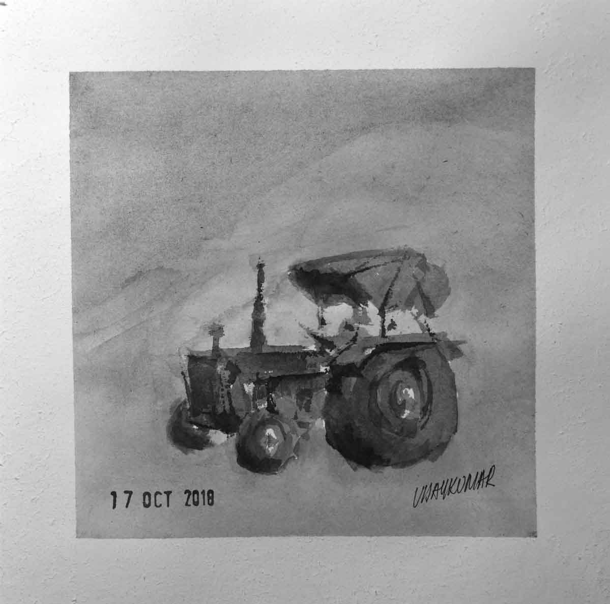 inktober_20181017_the_tractor_web